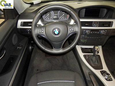 BMW 320d gri 2