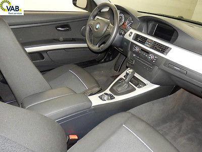 BMW 320d gri 5